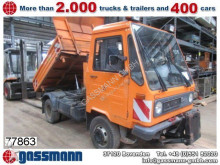 camión Multicar M 26 4x4, 3-Seiten Kipper Autom./AHK