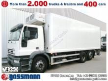 camion Iveco Euro Tech / 260EY40 6x2 / 6x2 Sitzhzg./Klima
