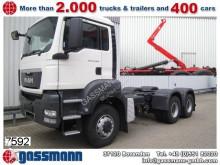 camión MAN TGS / 33.480BB 6x6 / 6x6 Klima/Tempomat