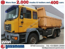 camion MAN T40 / 26.414 6x4 / 6x4 Autom./Standheizung/NSW