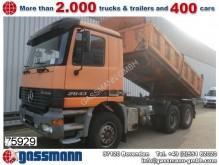 camion Mercedes Actros / 2643K 6x4 / 6x4 Standheizung/Sitzhzg.