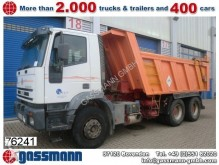 camion Iveco 380EH / 38 6x4 / 6x4 Tempomat