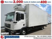 camion frigo MAN