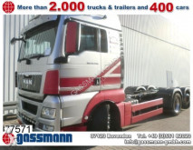 camion châssis occasion