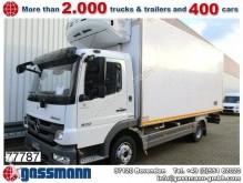 camión Mercedes Atego 822L 4x2 Tiefkühler TK 200TS Klima/NSW