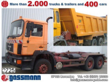 camion multibenne occasion