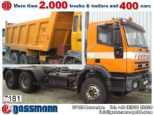 camion Iveco 260EH / 34 6x4 / 6x4