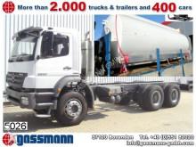 camion Mercedes Axor / 2633 K/39 6x4 / 6x4 Tempomat
