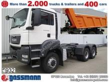 camion MAN TGS / 33.480BB 6x6 / 6x6 Klima/Tempomat
