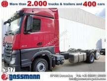 camion Mercedes Actros 2545 L 6x2, Retarder Standheizung/Klima