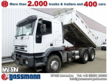 camión Iveco Trakker / 260 EH/ 440 /6x4 / 6x4 Standheizung