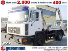 camión MAN M05 / 18.232 4x2 / 4x2