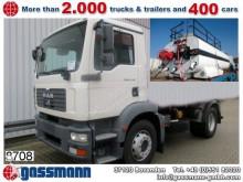 camión MAN TGM / 18.280 BB 4x2 / 4x2 Klima/NSW