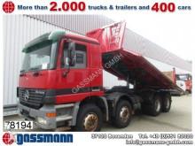 camión Mercedes Actros / 4143K 8x4 / 8x4 Klima/Tempomat