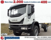 camion Iveco EuroCargo / 150E28 W 4x4 / 4x4 Standheizung/NSW