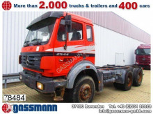 camión Mercedes SK 25/2644K 6x4 Chassis Truck Tempomat