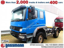 camion Mercedes Atego 1018A4x4 Chassis Standheizung/Klima/NSW