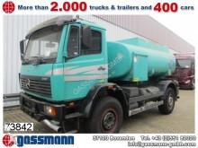 camion Mercedes LK / 1317AK 4x4 / 4x4 Sitzhzg.