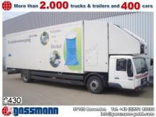 camión MAN L89 18.224 4x2 mit Schubboden und Förderband