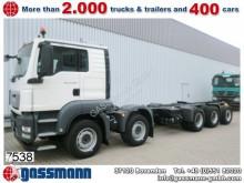 camion MAN TGS / 50.480BB 10x4 / 8x4 Autom./Standheizung