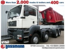 camion ribaltabile MAN