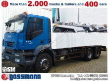 camion Iveco Trakker / AD260T50 6x4 / 6x4 Tempomat