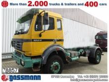 camión Mercedes SK 1824 AK 4x4 Atlas Abroller 3-Seiten kippbar