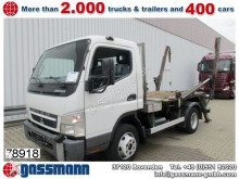 camion Mitsubishi Canter 7C15 4x2 Tele-Absetzer mit Hydr.