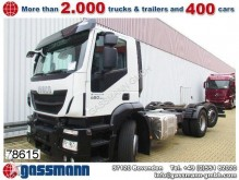 camion Iveco Stralis AD260S48 6x2 , Chassis EURO6,