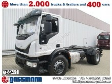 camion Iveco Euro Cargo 180E32K 4x2 Chassis, Klima Tempomat