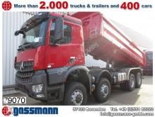 camion Mercedes Arocs 4136/43 AK 8x8 Grounder Meiller Kipper NSW
