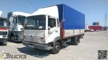 camion Renault Midliner 120