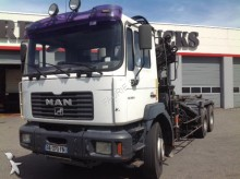 camion MAN FE 310