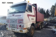 camion Volvo FH16.520