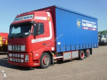 camión Volvo FH 13.480 XL 6X2 MANUAL
