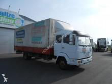 camion Mercedes 814 lames/ridelles - steel susp/rail sides