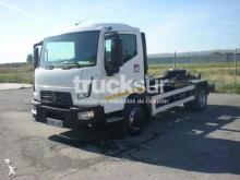 camion Renault Gamme D