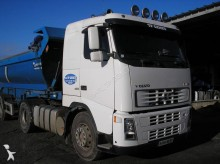 camion Volvo FH42