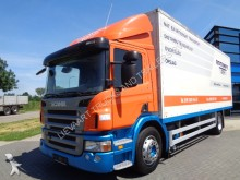 camion Scania P230 Boxtruck / Manual / 652.000 KM / Loading PL