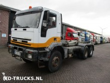 camion Iveco Eurotrakker 6x4 manual steel