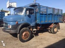 ciężarówka wywrotka do transportu zbóż Mercedes