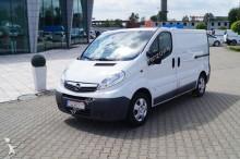 camión Opel VIVARO L1H1,IdealnyFurgon z Oryginalnymi KM, Model 2012