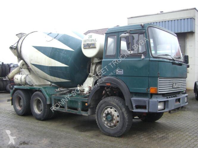 Voir les photos Camion nc 260 -25 AHB 6x4
