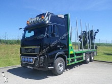 camion Volvo FH16 750