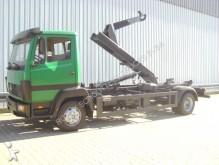camion Mercedes LK