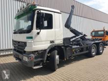 camião Mercedes Actros 2636K 6x4 2636K 6x4 Abroller