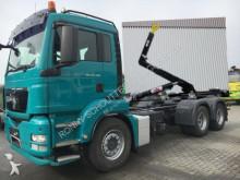 MAN TGS 26.400 6x4 BB 26.400 6x4 BB Abroller , 199.000km truck