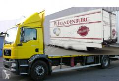 camion MAN TGM