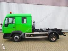 camión MAN L2000