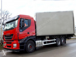 camion Iveco Stralis AT 260